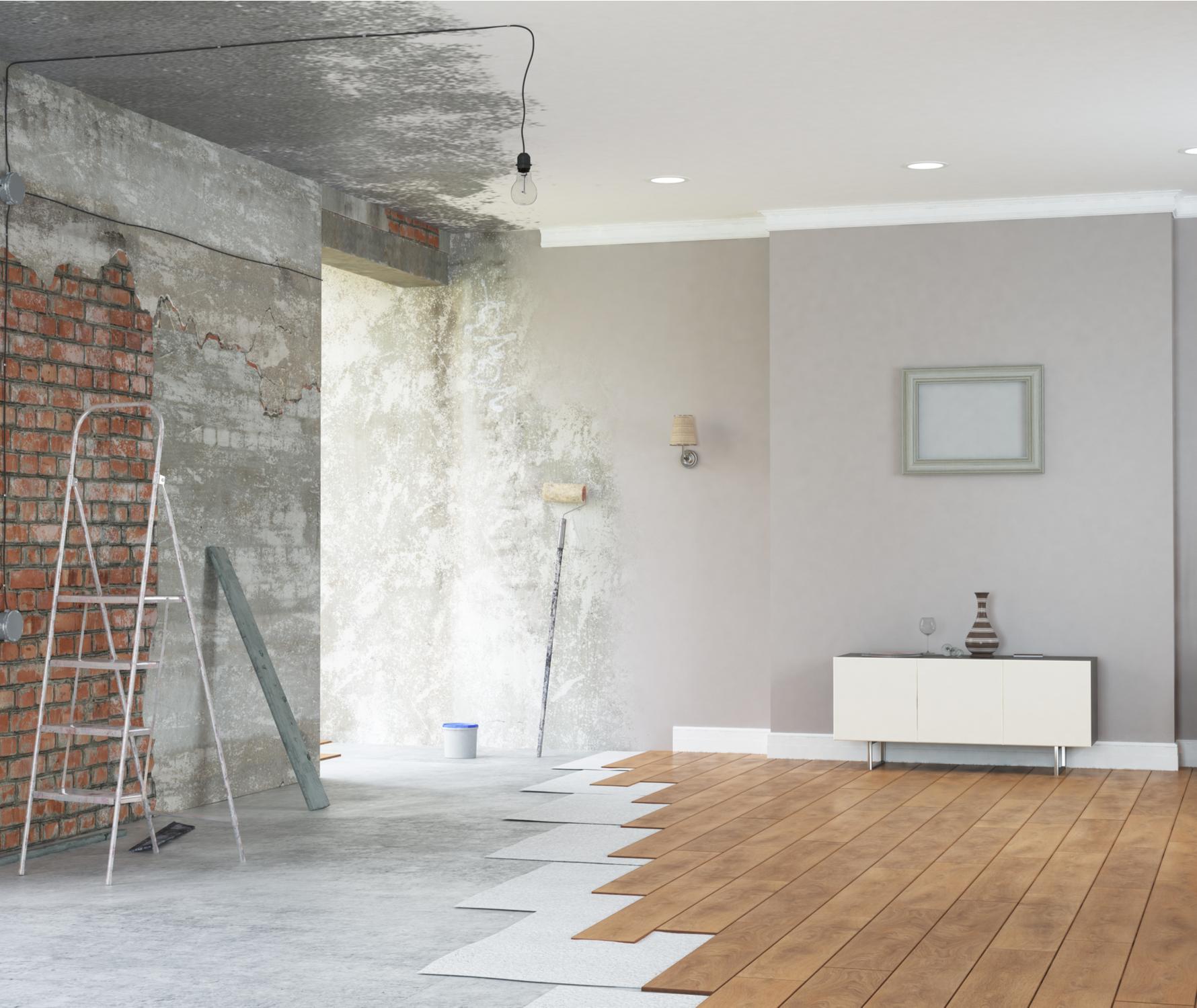 renovations interior